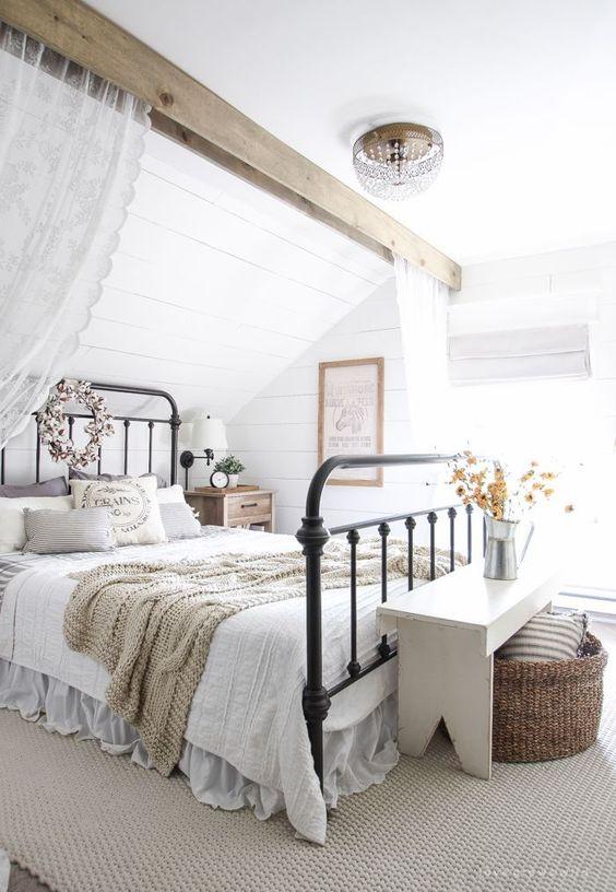 II bedroom inviting