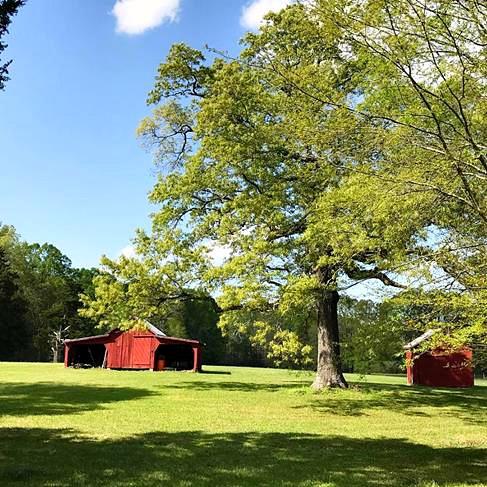 Red Barn Heartland